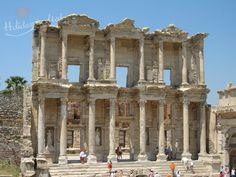 Holiday in Med - Ephesus-Pamukkale