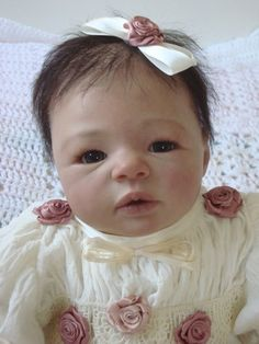 A.Peterson paint Reborn Nursery, Lifelike Dolls, Reborn Baby Dolls, Soap Molds, Handmade Clothes, Teddy Bears, Toddlers, Doll Clothes, Paint