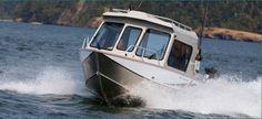 New 2012 Hewescraft 200 Sea Runner Multi-Species Fishing Boat - Durable.