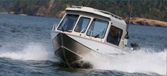 New 2012 Hewescraft 200 Sea Runner Multi-Species Fishing Boat - Durable.