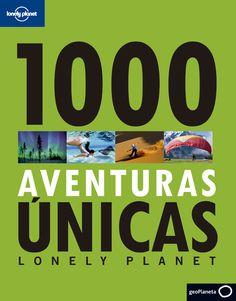 El libro ideal para espíritus aventureros ¿Pensando en emprender una ruta de larga distancia, o coronar una cima nevada? http://www.imosver.com/es/libro/1000-aventuras-unicas_0010046760