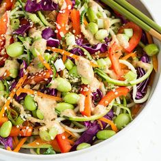 17 Salads to Celebrate Summer