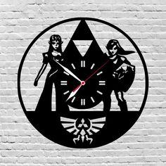 Zelda/Legend of zelda/Link/Kids room wall decor/Kids christmas/Boys christmas/Link zelda/Zelda gift/Zelda art/Zelda decor/Zelda home