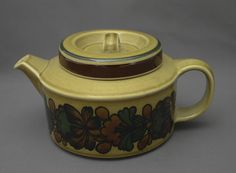 Chocolate Pots, Metallica, Finland, Tea Pots, Ceramics, Dishes, Coffee, Cupboard, Tableware