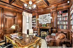 Daytonian in Manhattan: A French Facelift - 17 East 83rd Street