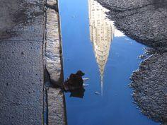 chrysler puddle