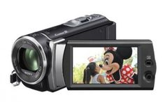 $199.90 Sony HDR-CX190 High Definition Handycam 5.3 MP Camcorder(2012 Model)