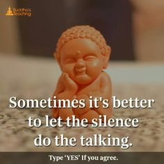 Sometimes it is better to let the llsilencd do the talking.