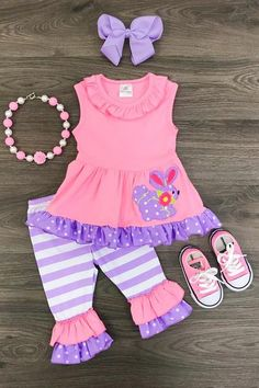 Toddler Easter Outfits, Easter Dresses For Toddlers, Easter Outfit For Girls, Girls Easter Dresses, Baby Girl Dresses, Baby Girl Nike, Baby Girl Boots, Little Girl Outfits, Cute Outfits For Kids