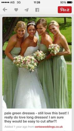 New Wedding Colors Sage Green Bridesmaid Dresses 60 Ideas Green Bridesmaid Dresses Uk, Brides And Bridesmaids, Wedding Dresses, Green Bridesmaids, Bridesmaid Ideas, Pink Wedding Colors, Future Mrs, Sage Green Wedding, Green Weddings