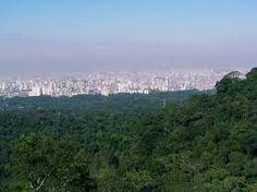 Serra da Cantareira, Sao Paulo, Brazil 19,561 acres
