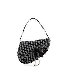 Christian Dior Diorrisimo Saddle Bag - $350 CAD