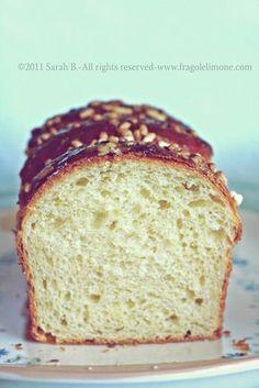 Pan brioche senza impasto. Non solo è possibile ma anche meraviglioso!
