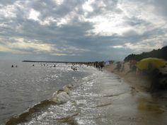 Playa Balenaeario  Boca del Cufré