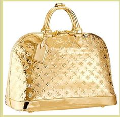 Gold love 2013 LV  Collection