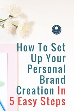 Our online presence starts with as little as one social media account, and it can go as high as building and owning a company. This means that your personal brand creation process has already started and you probably haven't even realized this.