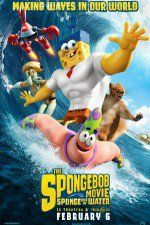 Watch The SpongeBob Movie: Sponge Out of Water
