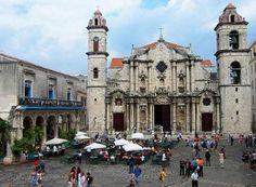 Turismo en La Habana Vieja # Uno de los símbolos de Cuba es La Habana Vieja que…
