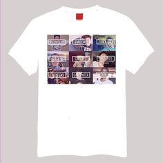 Nash Grier, Matthew Espinosa, Taylor Caniff Tshirt