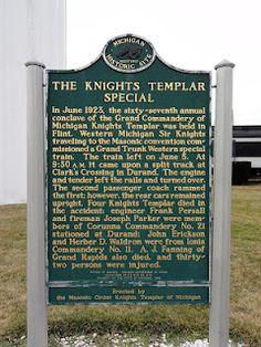 The Knights Templar Special