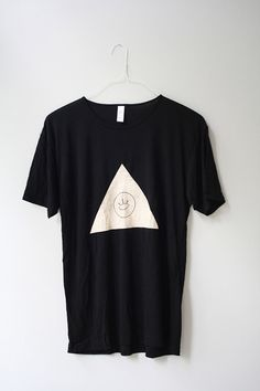 THE EYE N.1 ▲ GHOSTLY GLEAMY YOU ▲    this tee is the fine quintessence, slightly above the trouble of the four terrestrial elements. pure essence .