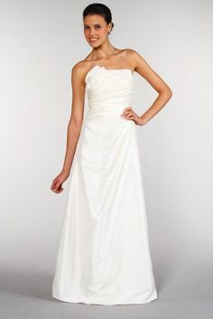 Robe de mariée PISTILANE de chez Tati mariage  Mariage  Pinterest ...