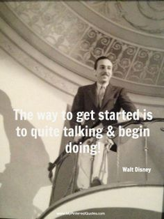 Walt Disney #quotes www.MyPinterestQuotes.com