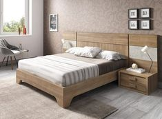 Modern and Unique Furniture Design Bedroom Bed Design, Bedroom Furniture Design, Home Room Design, Bed Furniture, Bedroom Sets, Interior Design Living Room, Unique Furniture, Furniture Ideas, Bed Back Design