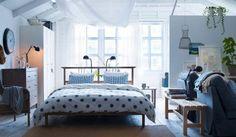 Modern Bedroom Design Ideas 2012 by IKEA