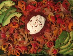 Sunfired raw food recipes from dr aris latham optimal well today is a perfect day to share the ingredients that are in my vegan taco salad it was an absolute favorite amongst my clients when i was doing meal forumfinder Choice Image