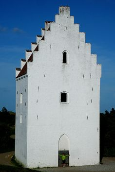 eBook Travel Guides and PDF Chapters from Lonely Planet: Skagan's White Tower - Lonely Planet Denmark