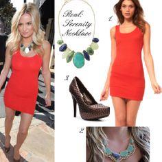 Emily Maynard -> love her style
