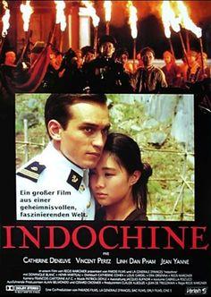 Индокитай (Indochine)
