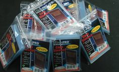 También tenemos los #forros #económicos para todos los jugadores casuales que desean cuidar sus cartas de #magic #mtg http://ift.tt/2wir0iw