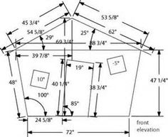Image Result For Diy Playhouse Plans