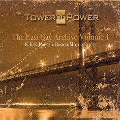 The East Bay Archive, Vol. 1 [CD]