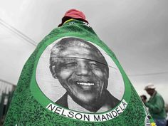 Vilakazi Street remembers Madiba
