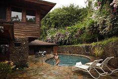 Waterfall Estate in Kauai, Hawaii by Luxury Homes.com