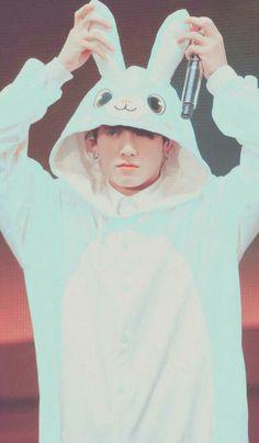 Little bunny Jungkook❤️🐇 Kookie Bts, Maknae Of Bts, Jungkook Oppa, Bts Bangtan Boy, Bts Boys, Taehyung, Jung Kook, Busan, K Pop
