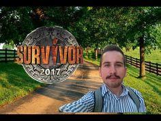 "Vlog: Πήγα Στον Τελικό Του Survivor 2017 ● ""King Othonas's Stories"""