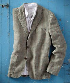 Winter Looks - Apparel - Men | James Perse Los Angeles | urban