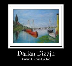 Darian Dizajn Online Galerie, Painting, Art, Creative, Art Background, Painting Art, Kunst, Paintings, Performing Arts