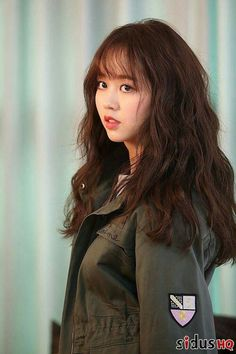 Kim So-hyun (김소현) - Picture @ HanCinema :: The Korean Movie and Drama Database Child Actresses, Korean Actresses, Korean Actors, Actors & Actresses, Korean Beauty, Asian Beauty, Kim So Hyun Fashion, Kdrama, Kim Sohyun