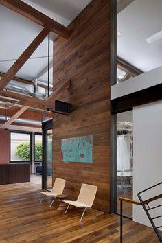 in seiner natürlichen farbe passt der polierte beton bestens zu, Innenarchitektur ideen