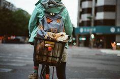 Bring me everywhere