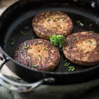 Recept pittige tonijnburgers
