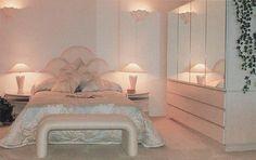 Home Decoration Living Room 80s Interior Design, 1980s Interior, Pastel Interior, Interior Decorating, Art Deco, Dark Interiors, Office Interiors, Dream Decor, My New Room