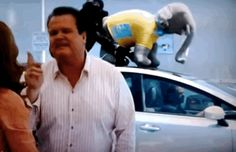 "When this happened. | 21 ""Modern Family"" Moments That'll Make You Laugh Every Time"