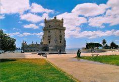 Torre de Belém, Lisboa  Andrea Morrone