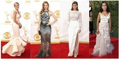 @Torregrossa Ltd. sisters top looks for the 2013 Emmys! What was your favorite of the night?